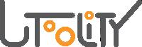 Logo | Utoolity